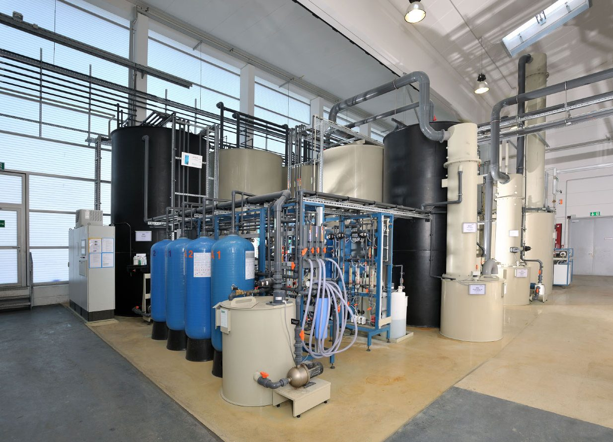 kunststoff galvanisieren Galvanik bei KTB Kunststofftechnik Bernt