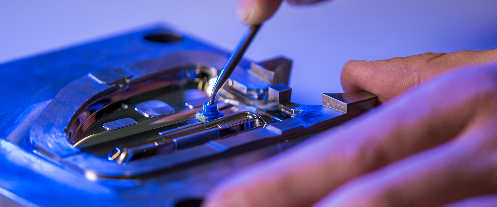 Werkzeugbau Formenbau Automotive Kunststofftechnik Bernt KTB